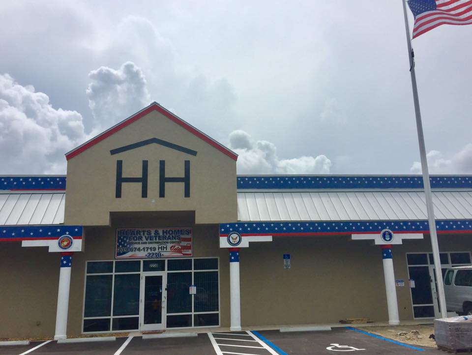 Cape Coral Sign Shop Channel Letter Signs Led Signs